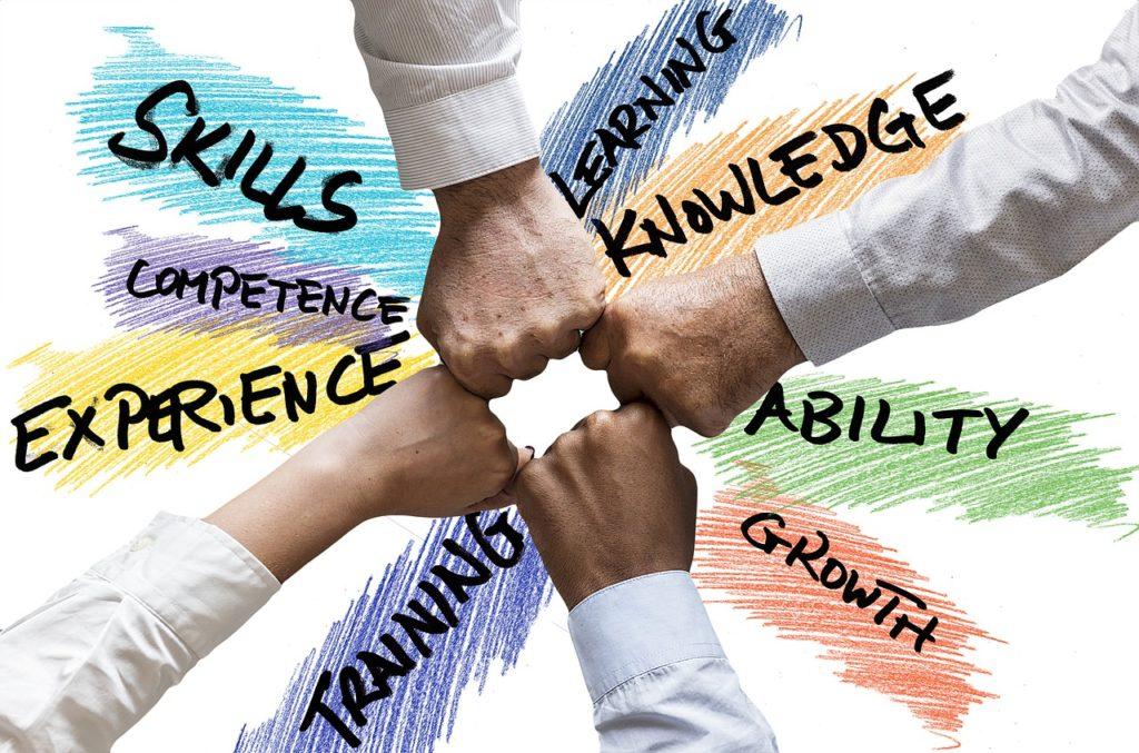 team, hands, success